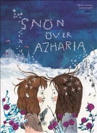 Snön över Azharia