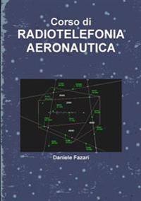 Corso Di Radiotelefonia Aeronautica