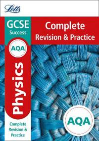 AQA GCSE Physics Complete Revision & Practice