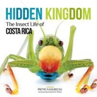 Hidden Kingdom: The Insect Life of Costa Rica