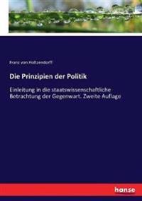 Die Prinzipien der Politik