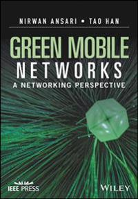 Green Mobile Networks