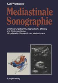 Mediastinale Sonographie