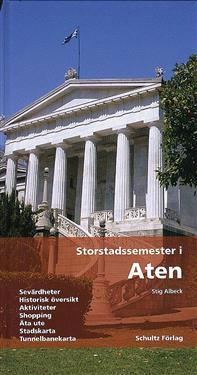 Storstadssemester i Aten