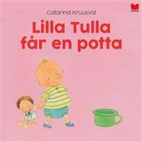 Lilla Tulla får en potta