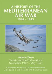 History of the Mediterranean Air War, 1940-1945