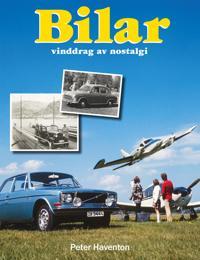 Bilar : vinddrag av nostalgi