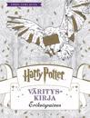 Harry Potter - Värityskirja