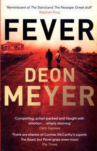 Omslagsbild Fever