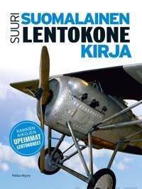 Suuri suomalainen lentokonekirja