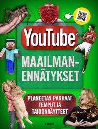 YouTube-maailmanennätykset