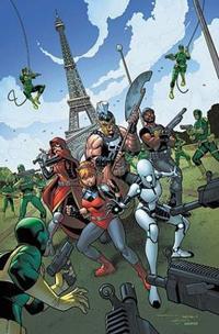 U.S.Avengers 2
