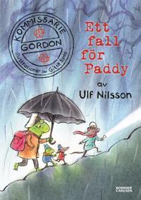 Kommissarie Gordon. Ett fall för Paddy