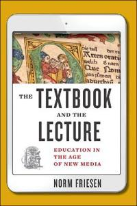 The Textbook & the Lecture