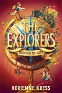 Explorers: The Door in the Alley