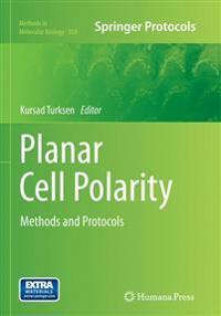 Planar Cell Polarity