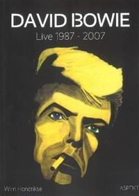 David bowie - live 1987-2007