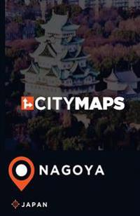 City Maps Nagoya Japan
