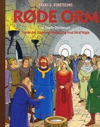 Frans G. Bengtssons Røde Orm-Slaget ved Maeldun og hvad deraf fulgte