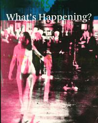 What´s happening?