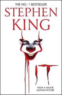 It - film tie-in edition of stephen kings it