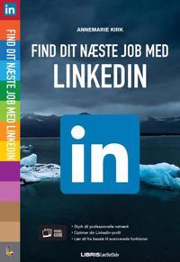 Find dit næste job med LinkedIn