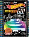 Hot Wheels - Things that GO! GO! GO!