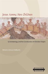 Jesus Among Her Children