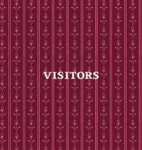 Visitors Book, Guest Book, Visitor Record Book, Guest Sign in Book, Visitor Guest Book