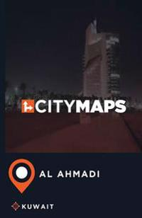 City Maps Al Ahmadi Kuwait