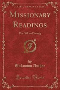 Missionary Readings
