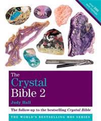 Crystal Bible Volume 2