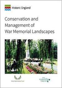 Conservation and Management of War Memorial Landscapes