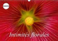 Intimites Florales 2018