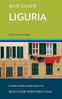Blue Guide Liguria