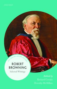 Robert Browning: Selected Writings
