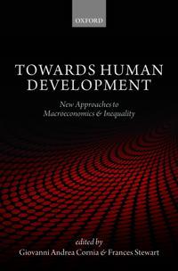 Towards Human Development