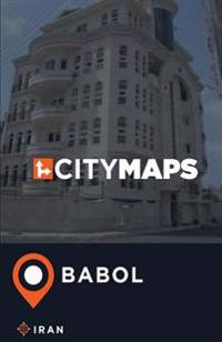 City Maps Babol Iran