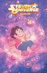 Steven Universe 2017