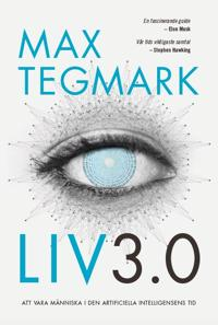 Image result for Max Tegmark: Liv 3.0.