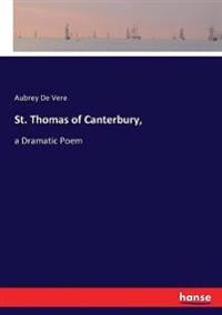 St. Thomas of Canterbury,