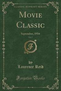 Movie Classic, Vol. 7