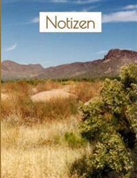 Brockhausen - Notizen: Das Groe Weie Notizbuch