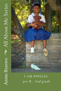 I Am Special: All about Me Book Serices