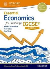 Essential Economics for Cambridge IGCSE (R) Student Book