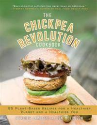 The Chickpea Revolution Cookbook