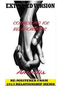 Counseling 101: Relationship