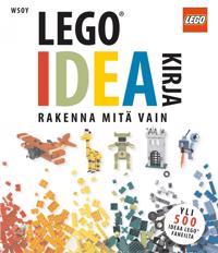 LEGO ideakirja
