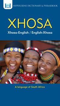 Xhosa Dictionary & Phrasebook