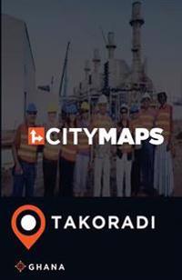 City Maps Takoradi Ghana
